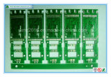 High Quality Fr4 0.8mm U-Dick PCB with HASL Lead