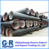 Ductile iron pipe and fitting products