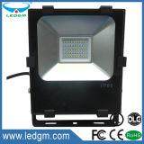 Nuevo Samsung 5630 SMD Negro IP67 30W 50W 70W 80W 100W Reflector Spotlight LED Flood Light