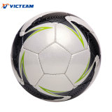 Faultless Long-Lasting Hand-Stitching Soccer Ball