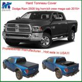 3 Year Warranty Automatic Bed Cover for Truck for Dodge RAM 2500 Big Horn Slt Crew Mega Cab