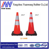 Safety Road Cones Soft PVC Colour Traffic Cone