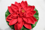 Big Size Floaitng Lotus Artificial Lotus Flowers Wholesale