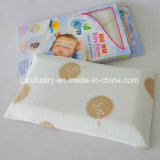 Memory Foam Baby Pillow with Breathable Knitting Cover