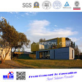 Prefab Modular House Container House for Office