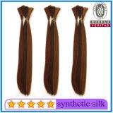 High Quality Straight Synthetic Braiding Hair