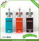 Ocitytimes Flat Design Cbd 400 Puffs Disposable Ecig O9 Vaporizer Pen E-Cigarette