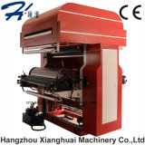 Latest Type 2 Color Paper Flexo Press (printing press)