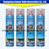 Rapid Killing Aerosol Insecticide Spray Pest Control Spray