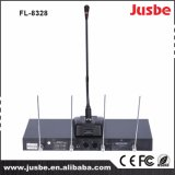 FL-8328 Conference Room Sound System VHF Wireless Microphone