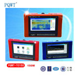 Pqwt-Tc150 Newest One Button Underground Water Detector Automatic Mapping Instrument