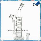 Factory Direct Sales Portable Glass Shisha Glass Hookah