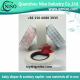 Colorful Release Paper for Sanitary Napkin Raw Materials