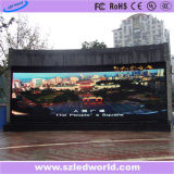 P8 Large SMD Outdoor LED Display Board Sign China Manufacture