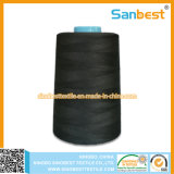 100% Spun Polyester Sewing Thread with High Tenacity 40/3