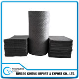 Prevention Spill Pads Universal Water Oil Absorbing Sheets