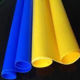 China Factory Waterproof PVC Tarpaulin Tb982