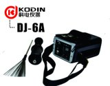 DJ-6A Electric Spark Detector for Anti Corrosion Coating on Metal