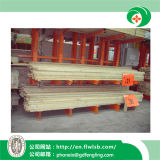 Heave Duty Standard Cantilever Rack for Warehouse with Ce