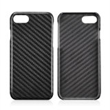 2017 Unique Carbon Fiber for iPhone 7 Case Cover in Mobile Phone Bags & Cases New China Products for Sale