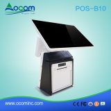 POS-B10 Windows Android 10 Inch Touch Screen POS Terminal