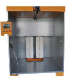 Electrostatic Powder Coating Paint Spray Booth