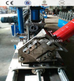 Light Guage Furring Channel Roll Forming Machine
