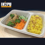 Disposable Biodegradable Chinese Takeaway Fast Food Container