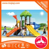 Amusement Park Kids Stainless Steel Outdoor School Playground for $2000