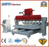 All woodworking machines