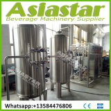 Stable Capacity Mineral Water Filter Water Purifying Systems