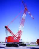 Crawler Crane Payload 250 Ton (QUY250)