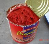 Canned Tomato Paste (70g, 210g, 400g, 2200g PREMIUM brand)