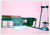 Semi-Automatic Chain Link Fence Machine