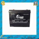 12V Mf Car Battery for Starting N70mf
