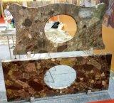Wholesale Magic Star Galaxy Chippings Stone Granite/Marble Vanity Top