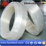 Flexible Rubber Hose/Clear PVC Steel Wire Reinforced Hose