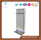 Metal and Wooden Display Stand/Rack for Specialty Store