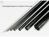 Non-Toxic, High Performance Carbon Fiber Rod