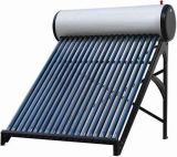 Solar Water Heater/Solar Thermal Collector (200L solar water tank)