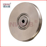 Sliding Door Roller and Gate Window Wheel