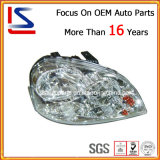 Auto Car Vehicle Part Head Lamp for Daewoo Nubira ′03/ Optra ′04/Excelle (LS-DL-033)