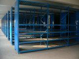 Adjustable Metal Storage Rack for Warehouse and Garage