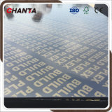 18mm Black & Brown Film Faced Plywood with High Quality