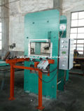 Rubber Vulcanizing Press /Rubber Molding Press/Hydraulic Press Frame Structure (XLB-D600X600)