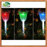 Portable Solar Lawn Light LED Lamp (EB-B4268)
