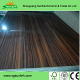 Laminated MDF Raw MDF for Furniture Use