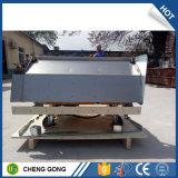 China Auto Concrete Block Wall Rendering Plastering Machine