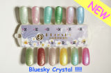 Bluesky Crystal Color Soak of Color Gel Polish 36colors (1-36)