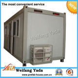 6058*2438*2591 Foldable Container House